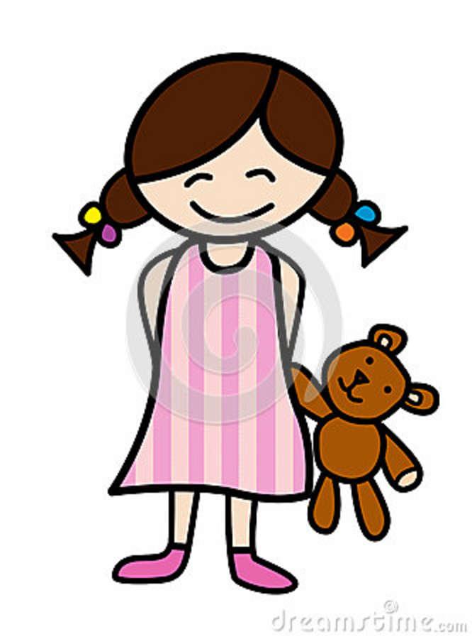 girl putting on pajamas clipart panda free clipart images rh clipartpanda com pink pajamas clipart clipart put on pajamas