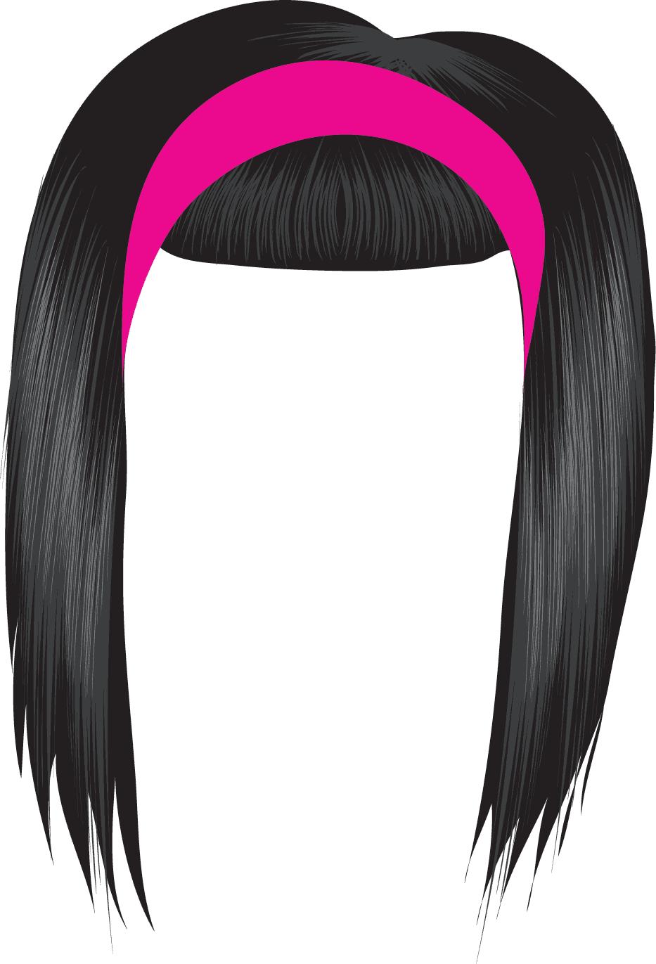hair clip art clipart panda free clipart images rh clipartpanda com hair clip art free hair clip art free