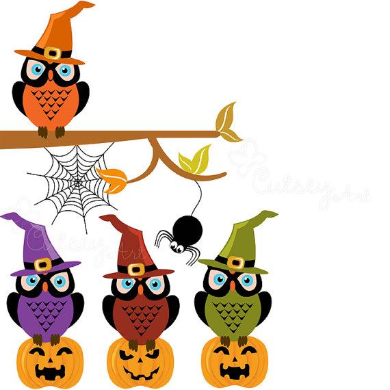 halloween owls clip art clipart panda free clipart images rh clipartpanda com clipart halloween owl Ghost Owl Halloween Clip Art
