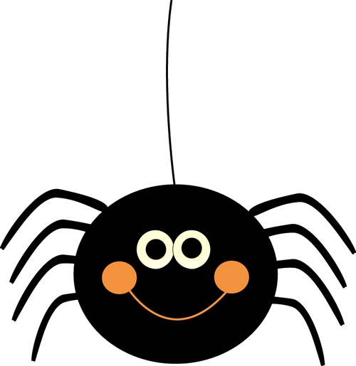 halloween spider clip art clipart panda free clipart images rh clipartpanda com halloween spider clipart halloween clipart spider web