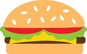 hamburger clip art images clipart panda free clipart images rh clipartpanda com hamburger clipart black and white hamburger clip art free