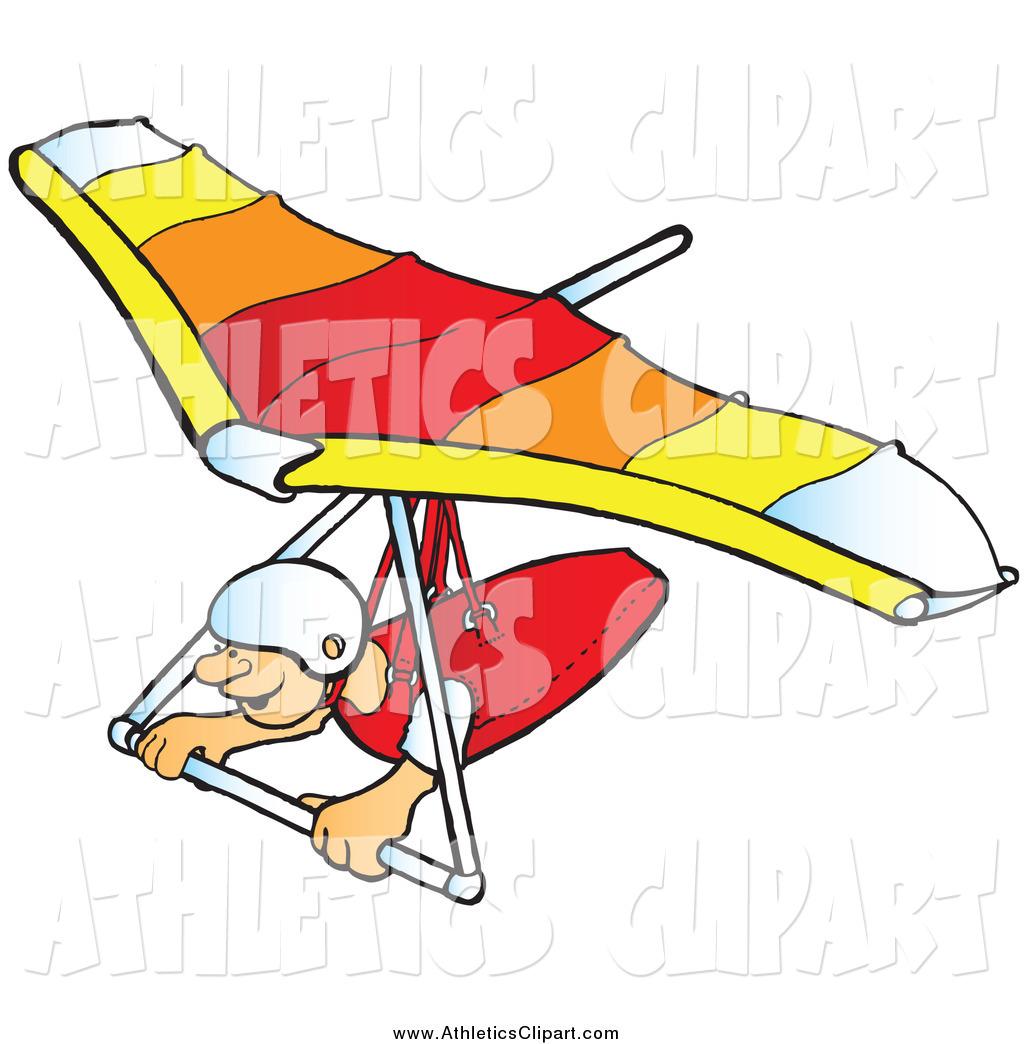 Hang Glider Clip Art Clip   Clipart Panda - Free Clipart Images