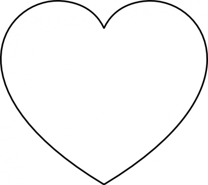 heart clipart black and white clipart panda free clipart images rh clipartpanda com heart shape clipart black and white love heart clipart black and white