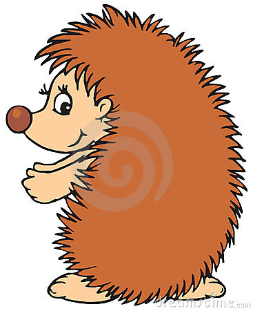 hedgehog vector clip art clipart panda free clipart images rh clipartpanda com  hedgehog clipart pictures