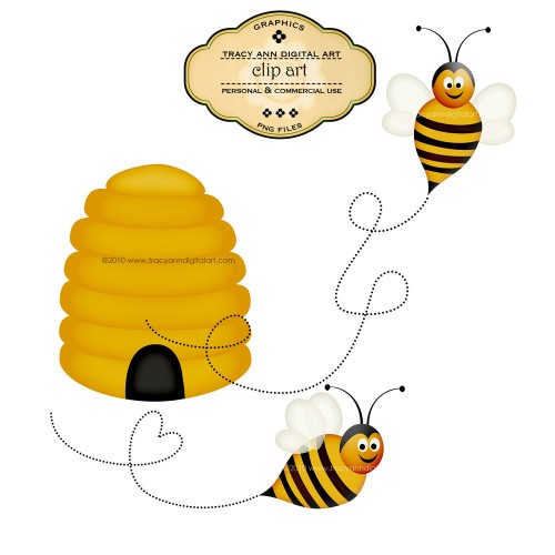 honey bees beehive clip art clipart panda free clipart images rh clipartpanda com  honey bee hive clipart