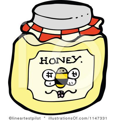 honey clipart illustration clipart panda free clipart images rh clipartpanda com honeycomb clipart honey pot clip art