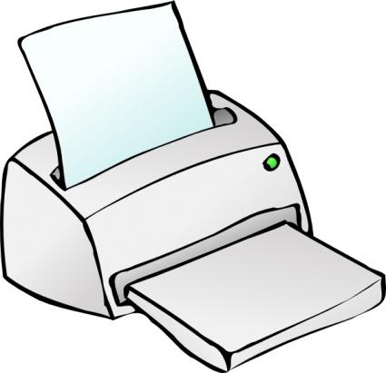 inkjet printer clip art clipart panda free clipart images rh clipartpanda com printer clip art images printer clipart png