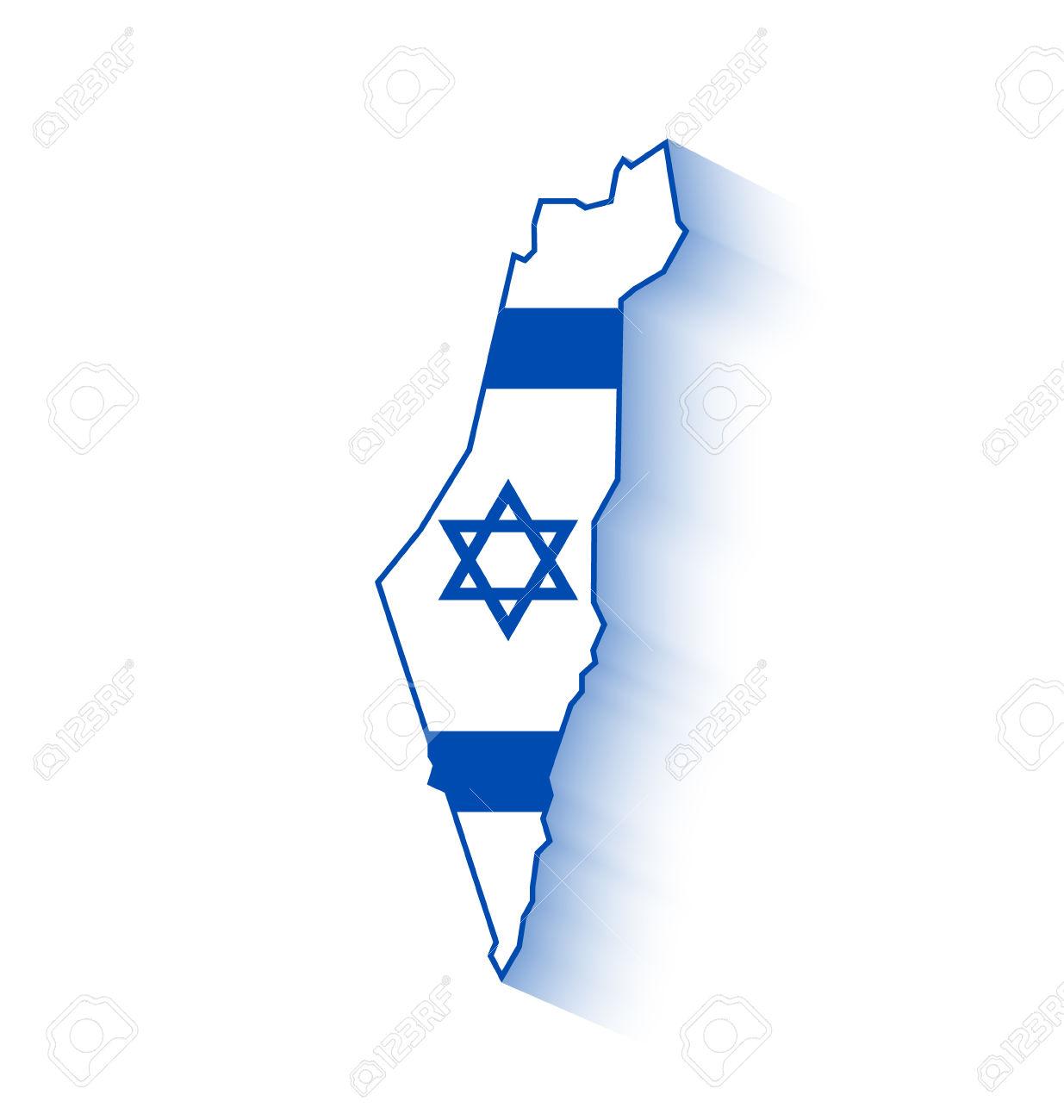 israeli flag israel map with clipart panda free clipart images rh clipartpanda com Greek Flag Clip Art Home Sweet Home Clip Art