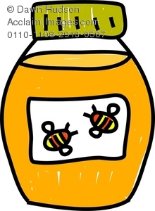 jar of honey clipart image clipart panda free clipart images rh clipartpanda com honey clipart honey clipart images