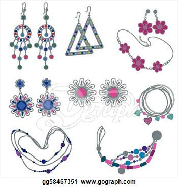 Free Jewelry Clip Art, Download Free Clip Art, Free Clip Art on Clipart  Library