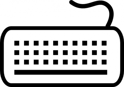 keyboard clip art clipart panda free clipart images rh clipartpanda com piano keyboard images clipart piano keyboard images clipart