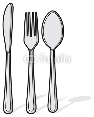 knife fork and spoon clipart panda free clipart images rh clipartpanda com plate fork and spoon clip art fork knife spoon clip art free