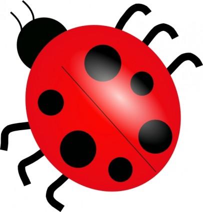 ladybug clip art clipart panda free clipart images rh clipartpanda com clip art lady bug frames clipart ladybug black and white
