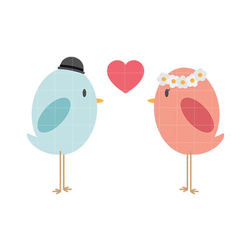 love birds clip art clipart panda free clipart images rh clipartpanda com love bird clipart black and white love bird cage clipart