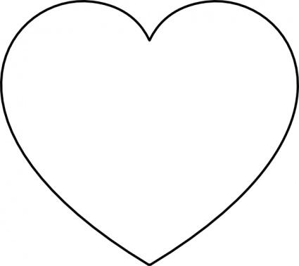 love heart clip art free clipart panda free clipart images rh clipartpanda com love heart clipart love heart clipart black