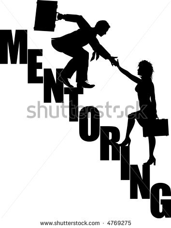 Mentoring Stock Vector Clipart Panda Free Clipart Images