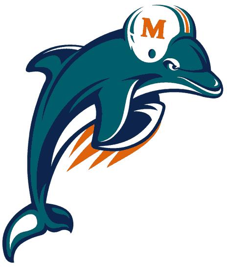 miami dolphins a nfl football clipart panda free clipart images rh clipartpanda com nfl football helmet clipart nfl football teams clipart