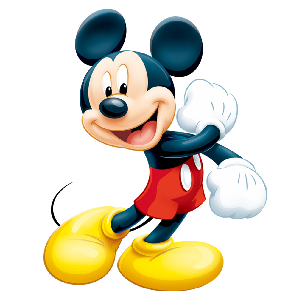 Mickey Mouse Wallpaper For Clipart Panda Free Clipart Images