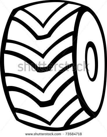 Monster Truck Tire Stock Clipart Panda Free Clipart Images
