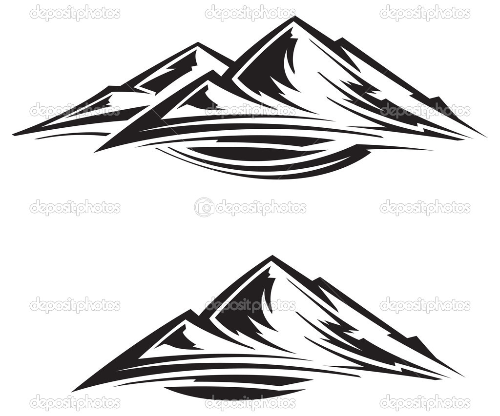 mountains vector mountain clipart panda free clipart images rh clipartpanda com free mountain vector logo free mountain vector images