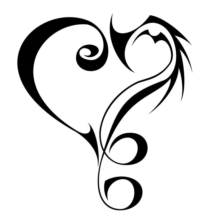 Music notes artbody tattoo clipart panda free clipart images clipart info biocorpaavc Image collections