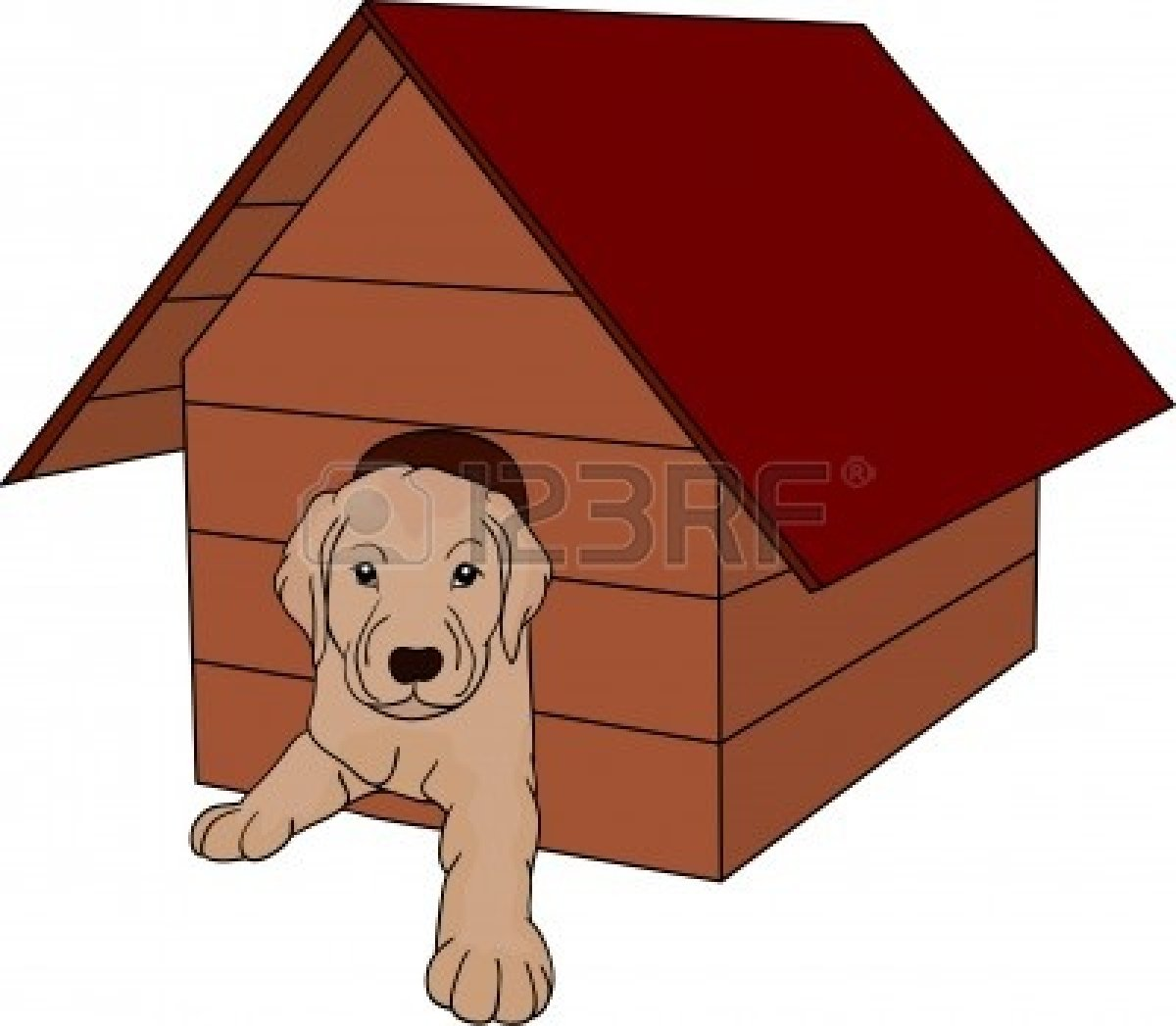 on clipart dog toy clipart panda free clipart images rh clipartpanda com  gingerbread dog house clipart