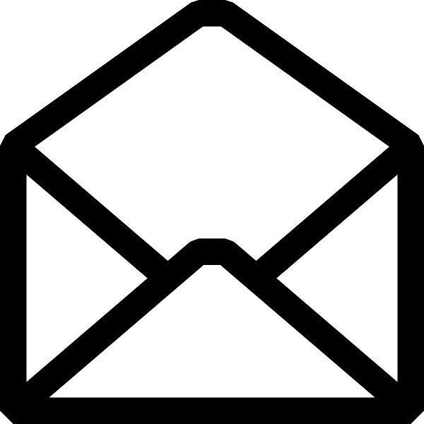 open envelope clip art is free clipart panda free clipart images rh clipartpanda com email icon clipart free mail clipart free
