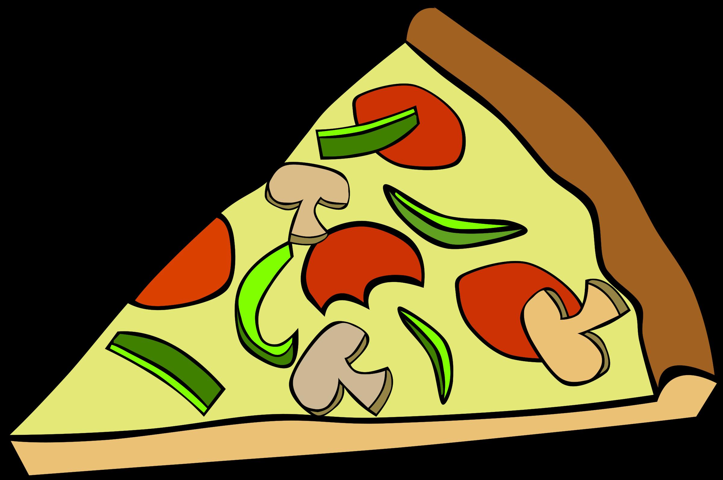 pepperoni pizza slice clip art clipart panda free clipart images rh clipartpanda com  pepperoni pizza slice clipart