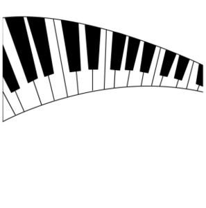 piano keys clip art images clipart panda free clipart images rh clipartpanda com  clip art piano keys for free