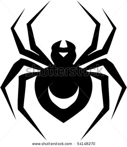 picture of a cartoon spider | Clipart Panda - Free Clipart ...