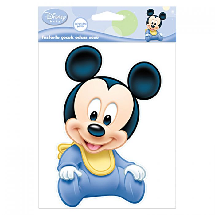 Baby Mickey Mouse Pictures: Pin Mickey Mouse Baby Bedroom