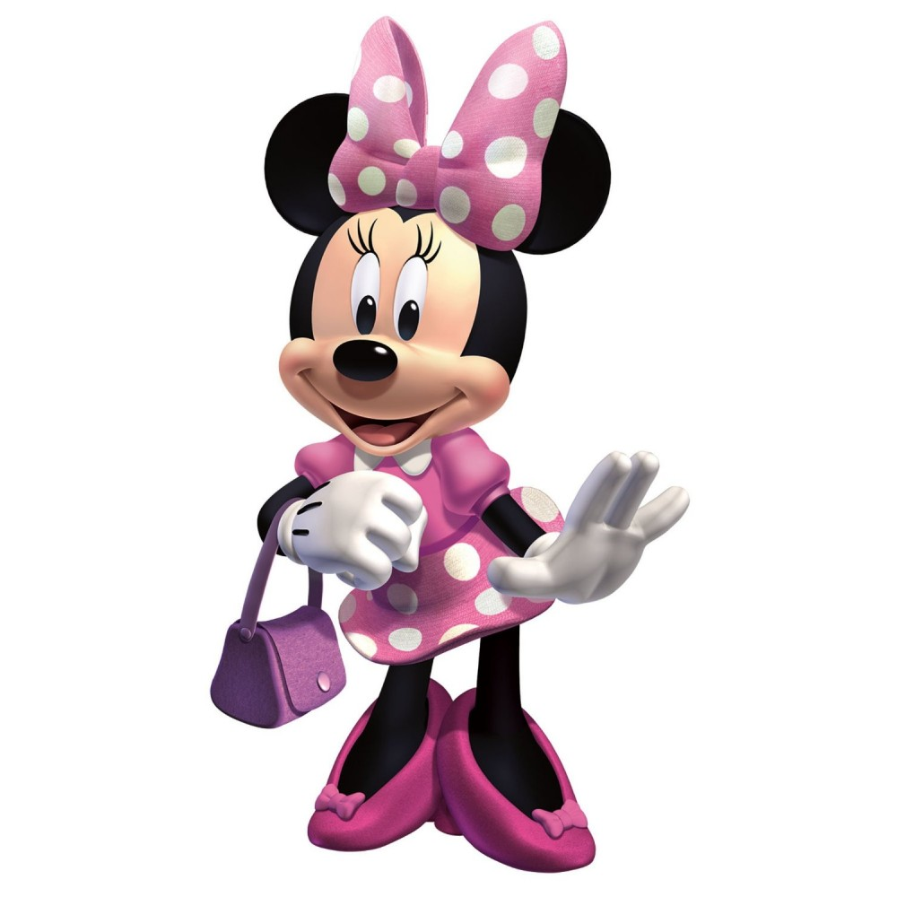 pink minnie mouse clip art clipart panda free clipart images rh clipartpanda com minnie mouse clipart mickey minnie clipart free