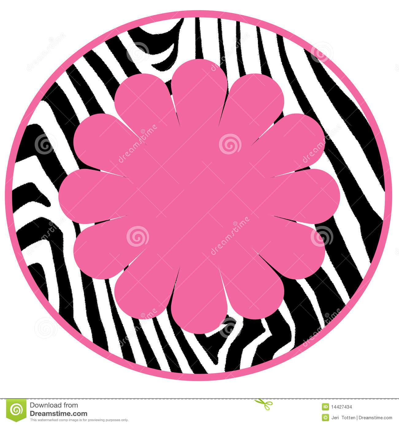 pink zebra print clip art clipart panda free clipart images rh clipartpanda com zebra print letters clip art free clipart zebra print