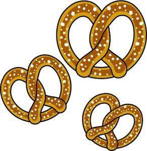 pretzel clipart and clipart panda free clipart images rh clipartpanda com pretzel clip art free clip art of pretzel