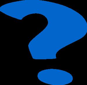 Question Mark SVG Vector, Question Mark Clip art - SVG Clipart