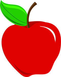 red apple clip art images clipart panda free clipart images rh clipartpanda com bitten red apple clipart red green apple clipart