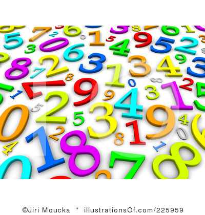 rf numbers clipart clipart panda free clipart images rh clipartpanda com free clipart numbers black and white free clip art numbers and letters