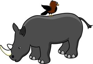 rhinoceros clip art images clipart panda free clipart images rh clipartpanda com free clipart rhinoceros baby rhinoceros clipart