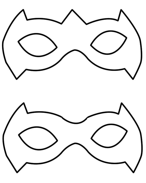 Robin mask template clipart panda free clipart images clipart info pronofoot35fo Choice Image