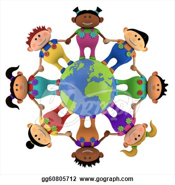 royalty free clip art clipart panda free clipart images rh clipartpanda com multicultural clip art borders multicultural family clipart