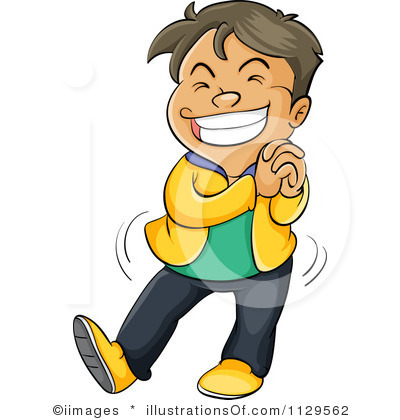 royalty free rf boy clipart clipart panda free clipart images rh clipartpanda com excited person clipart so excited clip art