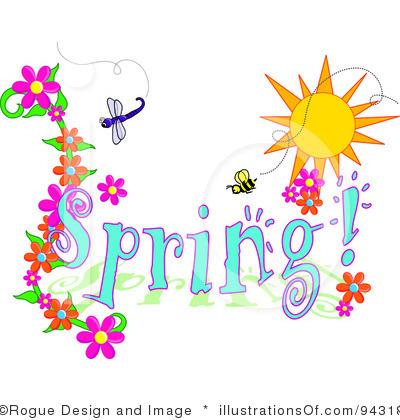 royalty free rf spring time clipart panda free clipart images rh clipartpanda com spring clip art free download spring clip art free black and white