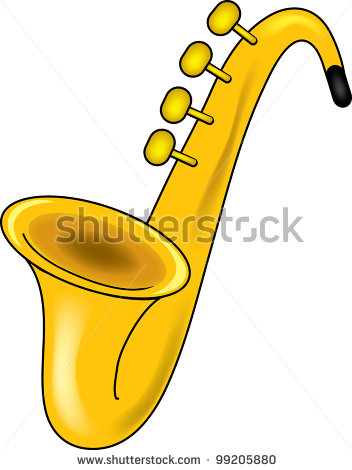 saxophone clip art clipart clipart panda free clipart images rh clipartpanda com saxophone clipart vector saxophone clipart black and white
