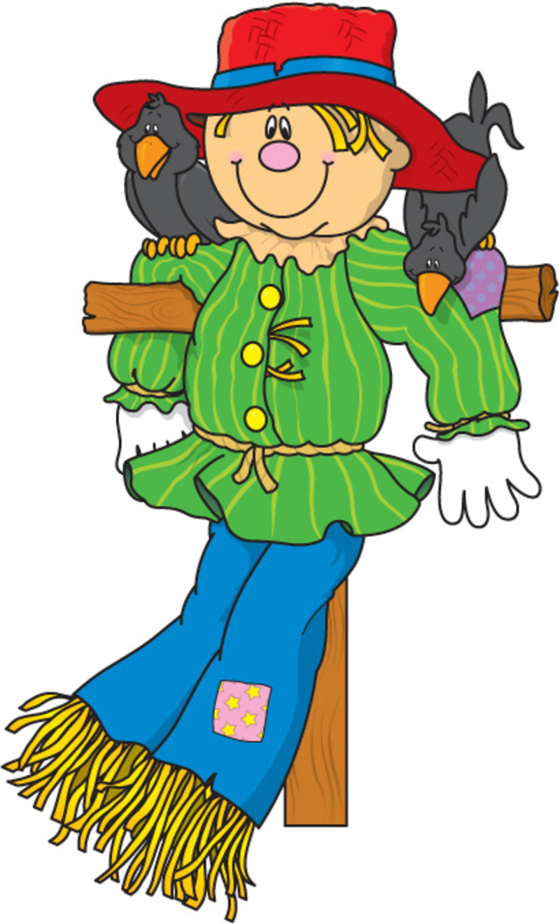 scarecrows clipart clipart panda free clipart images rh clipartpanda com scarecrow clipart to print free scarecrow clip art free