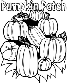 Scary Pumpkin Coloring Pages 2 Clipart Panda Free Clipart Images