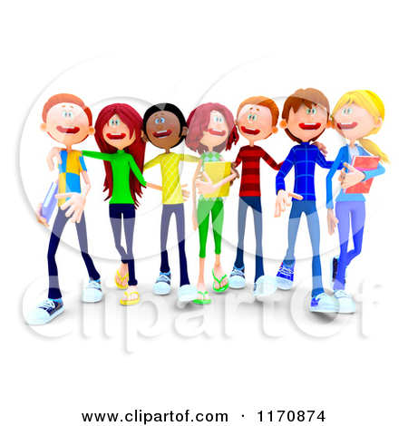 A Vector Illustration Of College Students In Class With Professor.. Royalty  Free Cliparts, Vectors, And Stock Illustration. Image 22246818.