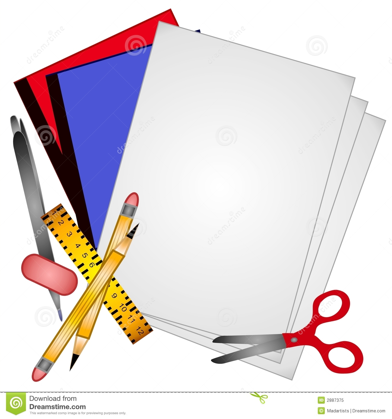 school supplies clip art 3 clipart panda free clipart images rh clipartpanda com clipart images of school supplies clip art of school supplies & clothing
