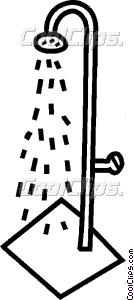 shower head clipart. Clipart Info Shower Head 9
