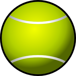 simple tennis ball clip art clipart panda free clipart images rh clipartpanda com clipart pictures of tennis balls clipart tennis ball