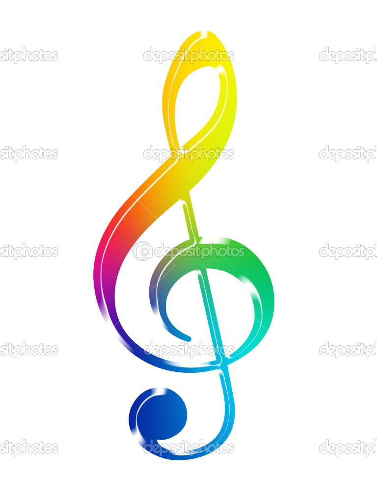 Single music notes symbols clipart panda free clipart images clipart info biocorpaavc Images